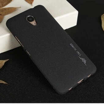 Slim Case For Lenovo P2 Case Shock-proof TPU Silicon Scrub BackCover Case For Lenovo Vibe P2 - intl