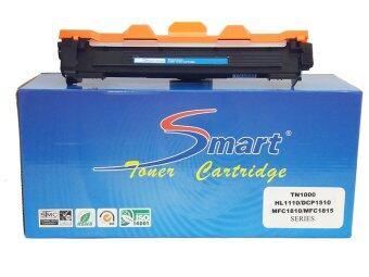 Smart Toner ตลับหมึกพิมพ์เลเซอร์ Brother HL-1110/ HL-1210W/DCP-1510/ DCP-1610w/ MFC-1810/ MFC-1815/ MFC-1910w ตลับหมึกรุ่นTN-1000/1020/1035/1060
