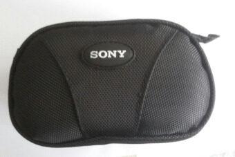 Sony โฟโต้เครื่องกระเป๋ากล้องแพคเกจ ...