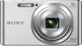 Sony Cyber-shot รุ่น DSC-W830/SC W Series - SILVER