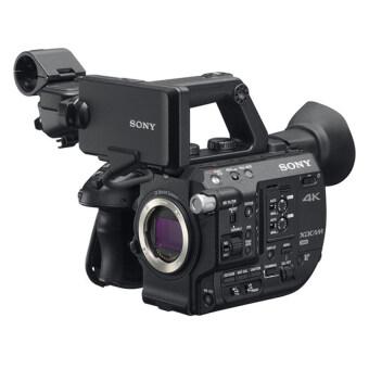 sales Sony Professional Video XD CAM Super 35 Camera System รุ่น PXW-FS5 (Black) รีวิว