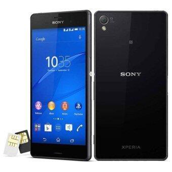 Sony XPERIA Z3 Plus 32GB 4G Dual SIM ( Black )