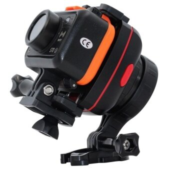 SOOCOO PS2 1-Axis Adjustable Gryo Stabiliser / Anti-shake Gimbal For GoPro HERO4 / 3+ /3 And Other Sports Action Camera And Smartphones - intl