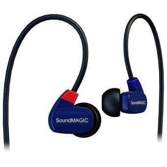Soundmagic หูฟัง In-Ear - รุ่น PL50 - Black