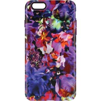 Harga Speck เคส CandyShell Inked Case for iPhone 6 Plus/6S Plus ( Lush Floral/Beaming Orchid Purple )