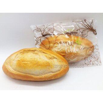 Squishy Jumbo Bread สกุชชี่ปังทรงรี ไซค์จัมโบ้ ของ I-BLOOM