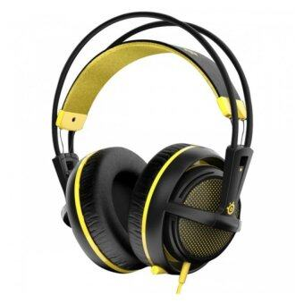 ราคา SteelSeries Siberia 200 Proton Yellow