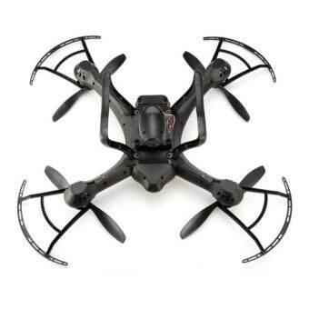 Syma โดรน ติดกล้อง drone cx35 cheerson 720p สีเขียวมีจอพร้อมเสาส่งสัญญานภาพ ไม่ต้องใช้มือถือร่วม (Green)