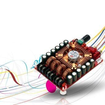 TDA7498E 2 x160วัตต์สเตอริโอสองแชนแนลออดิโอดิจิตอลรองรับขยายพลังงานสูงคณะ BTLโหมดเดียว 220วัตต์ (image 1)