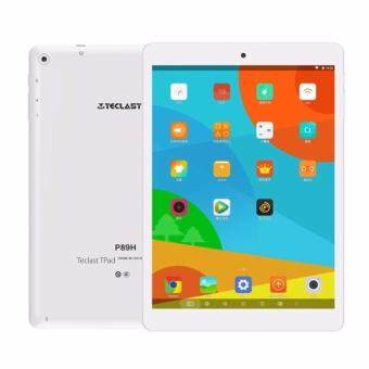Teclast P89H Tablet 7.85 MTK8163 Quad Core Android 6.0 1GB/16GB (White)