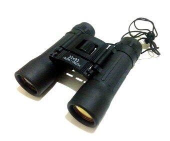 TeleCorsa กล้องส่องทางไกล รุ่น BINO99 - Black