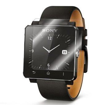 Tempered Glass Screen Protector for Sony Smart Watch 2 SW2