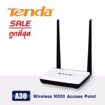 Tenda A30 Wireless N300 Access Point