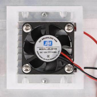 Thermoelectric Peltier Refrigeration Cooling