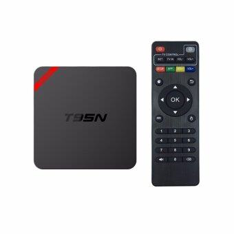 TOPWRX T95N Mini Mix+ Android 6.0 Smart TV Box Amlogic S905X 64 bitQuad Core 4K 2K H.265 KODI IPTV Set-top box Mini MX plus - intl