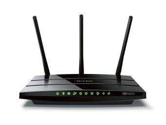 Harga TP-Link AC1200 Wireless Dual Band Gigabit Router Archer C1200