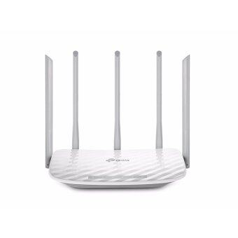 Harga TP-Link Archer C60, AC1350 Wireless Dual Band Router