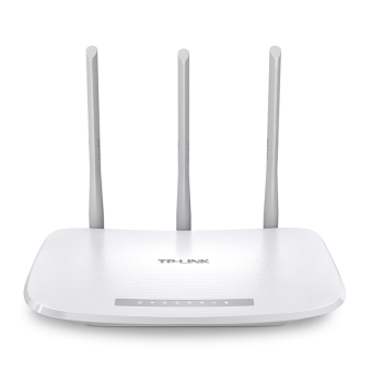 Harga TP-LINK TL-WR845N 300Mbps Wireless N Router