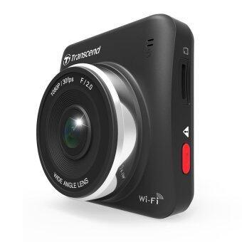 Transcend กล้องติดรถยนต์ DrivePro 200 WiFi Full HD 1080P (Black) ฟรี ขายึดแกนกระจกมองหลัง (สินค้ารับประกันศูนย์) (image 3)