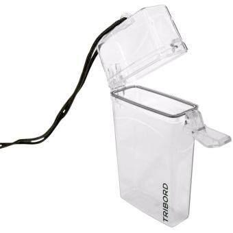 TRIBORD กล่องกันน้ำและกันกระแทกสำหรับใส่โทรศัพท์มือถือ