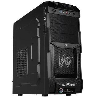 ประเทศไทย Tsunami Case Intel Core I5 R7 240 4GB (Black)