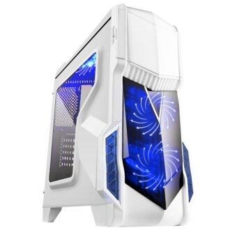 Tsunami Pro Hero K1 Series USB 3.0 Gaming Case (with 15 PCS LED 12CM Fan X 4) WB