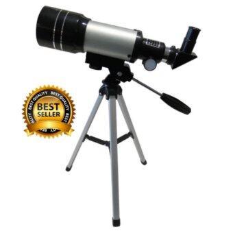 twilight กล้องดูดาว แบบหักเหแสง 300 x 70