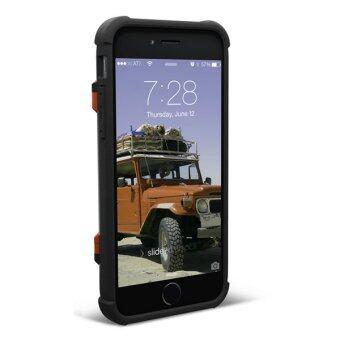 UAG CARD CASE IP7/6S - Rust - 2