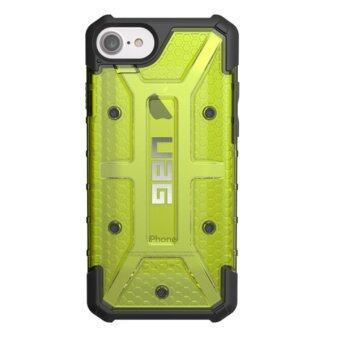UAG Plasma Case for iPhone 7/6S - Citron