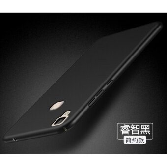 Ultra-thin Matte PC Hard Back Cover For VIVO V3 Max - intl