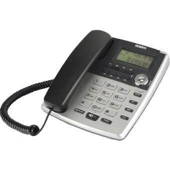 UNIDEN AS7401 โทรศัพท์ตั้งโต๊ะ: ซื้อขาย โทรศัพท์บ้าน ออนไลน์ในราคาที่ถูกกว่า