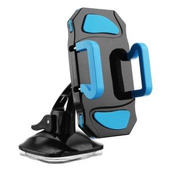 ต้องการขาย Universial Car Holder Stand Windshield Air Vent Mount GPS Bracket Cell Phone Blue