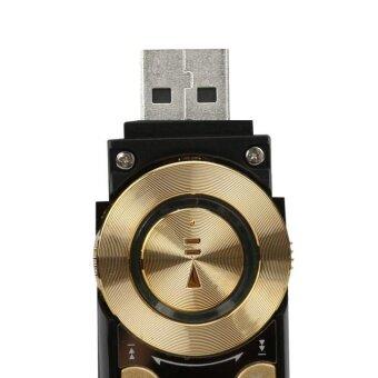 ของใช้ในบ้านท่านมีหรือยัง USB LCD Screen Support 8GB Flash TF Player MP3 Music FM Radio – intl