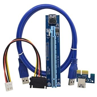 USB PCI-E Express 1x