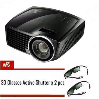 Vivitek H1188-BK Home Theater Projector Full HD 1080P 3D support