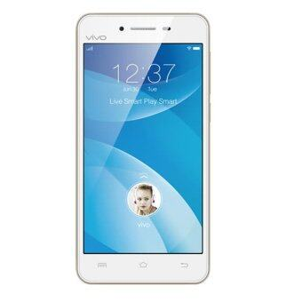 vivo Y35 4G LTE 16GB (White/Gold)