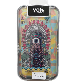Harga VOX เคส iPhone 6/6s HELLYEAH! NATIVE SERIES (VOX MAMAFAKA 02)