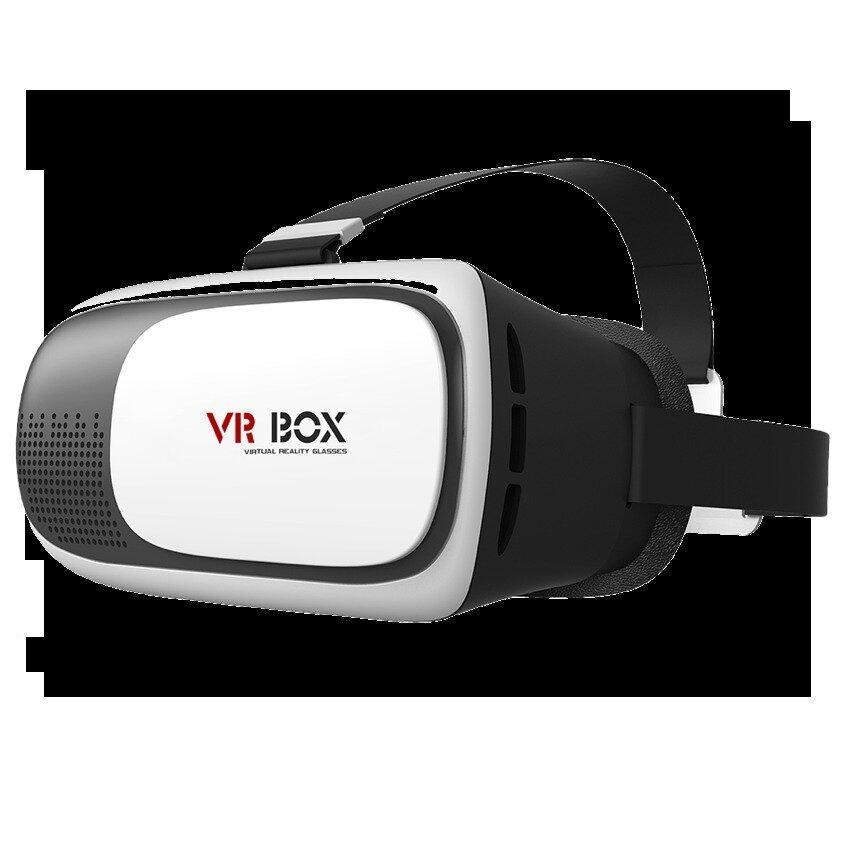 VR Box Virtual Reality Glasses for 4.7