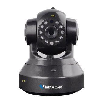 VSTARCAM กล้องวงจรปิด C7837WIP 1.0 MP HD IR CUT ONVIF WIFI (image 2)