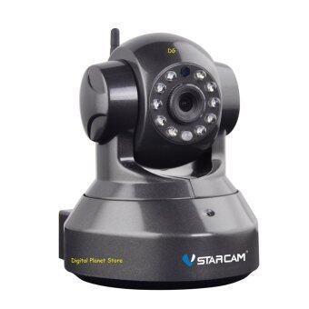 VSTARCAM กล้องวงจรปิด C7837WIP 1.0 MP HD IR CUT ONVIF WIFI (image 4)