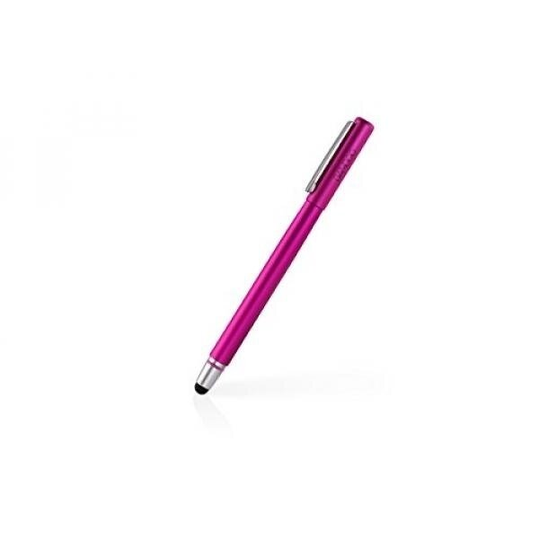 Wacom Gen. 3 Bamboo Stylus Solo for Kindle Fire, iPad Pro, iPad/iPad mini, Windows tablets & Samsung Galaxy (OLD MODEL) - intl