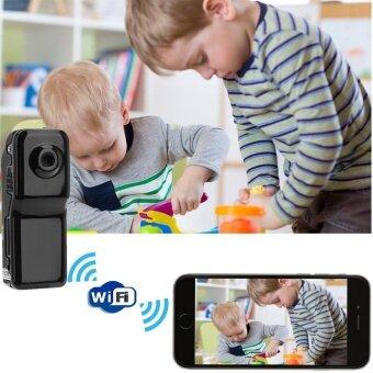 WIFI P2P Remote Camera HD IP Camera Baby Monitor Home Security - intl