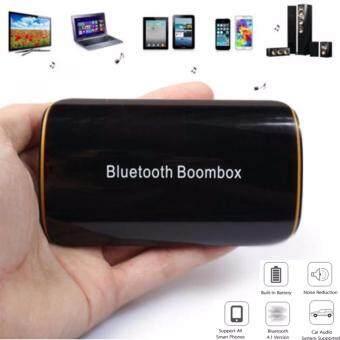Wireless B2 Car Bluetooth Receiver 3.5MM AUX Audio Stereo BT 4.1 Bluetooth Audio Music Receiver Car Bluetooth Receiver Adapter