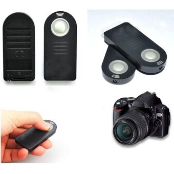 Wireless Remote Control For NIKON D90 D60 D5000 D80 ML-L3 D7000D5100 - intl