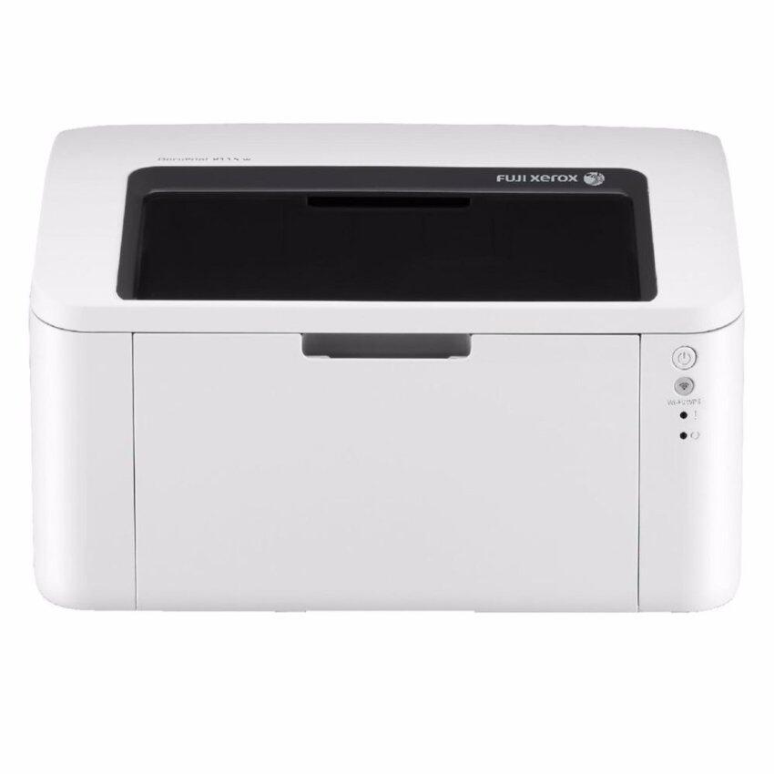 XEROX DocuPrint P115W รับประกัน 1 ปี WiFi Printer