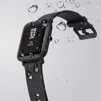 Xiaomi Amazfit Bip BIT PACE (สีดำ+Film) - 5