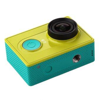 Xiaomi Yi Action Camera (Green Standard set) (image 1)