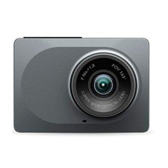 Xiaomi Yi DashCam 1080p car wiFi DVR (Gray)