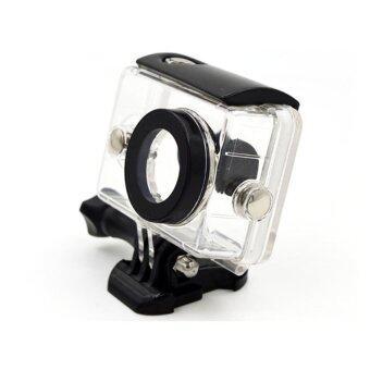รีวิวพันทิป Xiaomi Yi Waterproof Case เคสกันน้ำ - Black