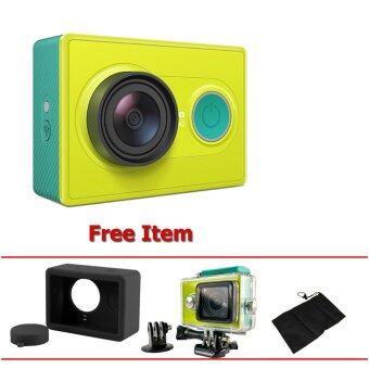 Xiaoyi กล้อง Yi Action Camera Upgraded Version Basic Kingma Waterproof Case